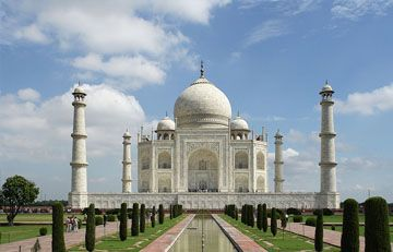 golden triangle travel packages