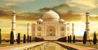 tajmahal tour packages
